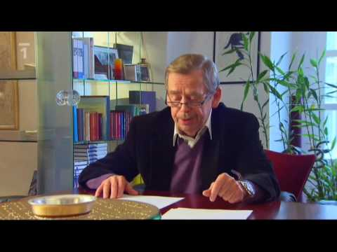 Václav Havel - Jednou budem dál part2