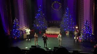 Pentatonix-Chicago Theatre-12/3/17-Mary Did You Know?
