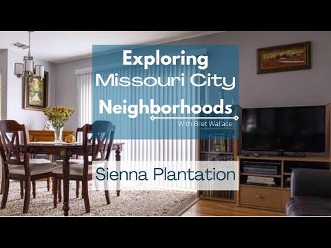 Sienna Plantation, Missouri City, TX