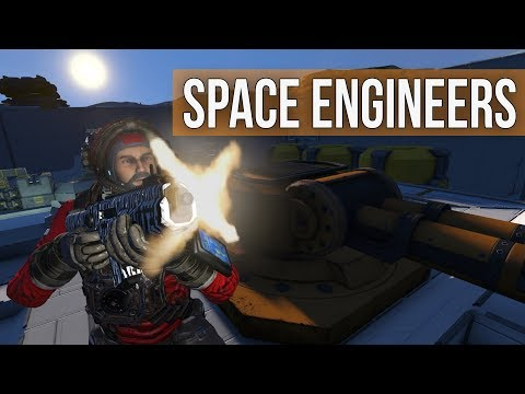 Space Engineers - Leaving Haven!  (Exploration Mod Survival Coop) Ep 23