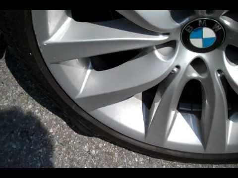 BMW Run Flat Tires  YouTube