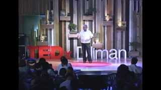 Why lawyers matter: Marvic Leonen at TEDxDiliman