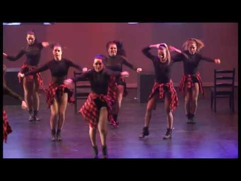 Adrenaline Dance Studio | Senior Commercial Jazz