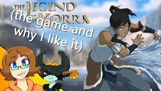 In Defense of The Legend of Korra Video Game | Liam Triforce