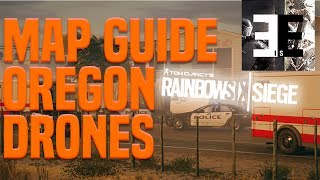 Siege Map Tricks Clip Ready
