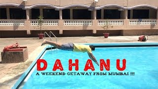 Hi guys, this is a vlog from my latest weekend trip to resort near dahanu beach with family, where you can go and relax enjoy pool area as well dahanu...