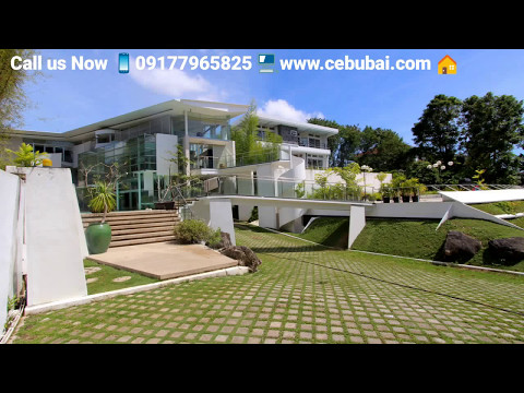 Luxury home in Cebu