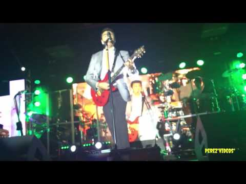 Los Temerarios En Vivo En Convention Center Oakland CA 2/6/2016