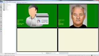 victor Site Server Training - Personnel Swipe & Show