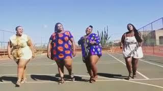 Dj Maphorisa #MoreThanThatChallenge