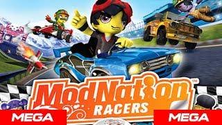 Descargar ModNation Racers para Pc 1 link MEGA 2018 - Gameplay [🎮]