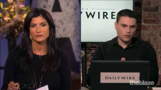 Ben Shapiro Reacts To Trumps Win | 'Dana'