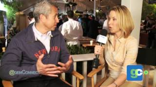 Danny Meyer: Hospitality Can Make or Break Your Restaurant | genConnect
