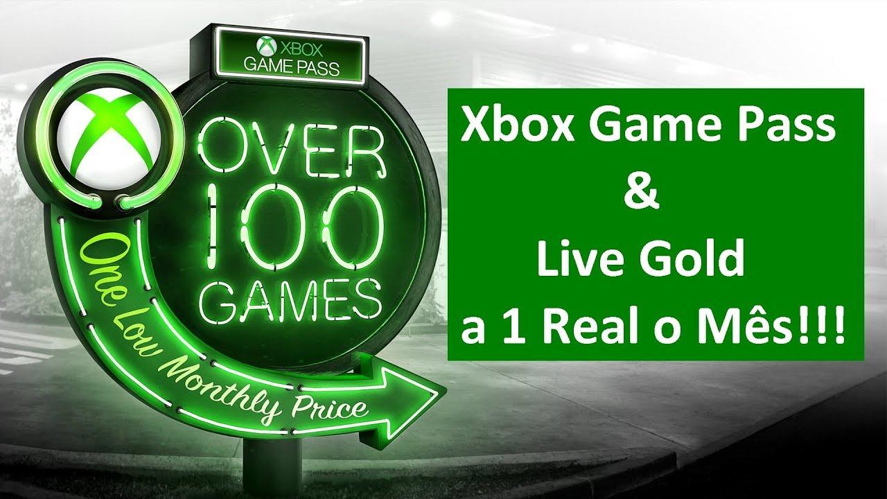 Como Cancelar a Renovação Automática - Xbox Game Pass e Live Gold de 1 Real