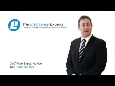Insolvent trading penalties