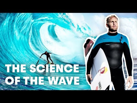 The Science Behind Surfing At Shipstern ...