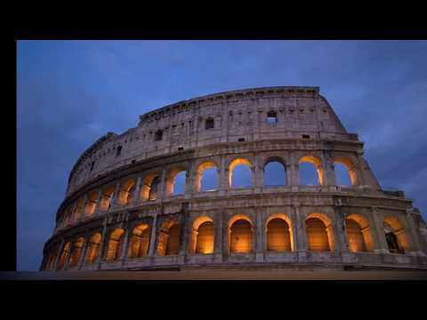 Rome Tourism; Colloseum and Vatican Museums