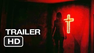 The Lords of Salem TRAILER 2 (2013) - Horror Movie HD