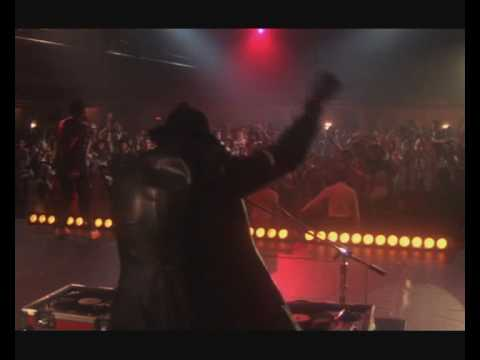 RUN DMC - It's Like That (Krush Groove 1985)