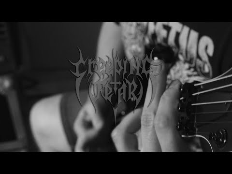 "Creeping Fear - ""Hate Crush Consume"" (OFFICIAL VIDEO)"