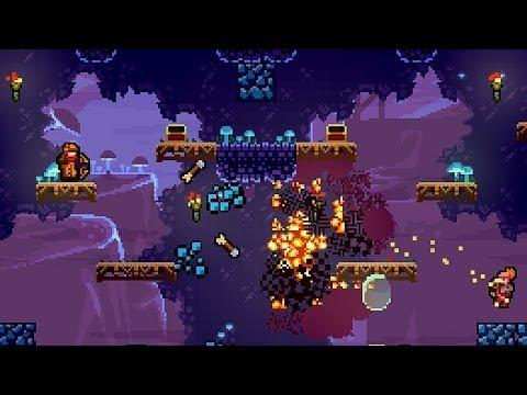 Was ist... TowerFall Ascension? - Mulitplayer-Action mit Pfeil und Bogen