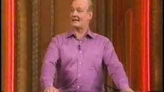 Whose Line - Press Conference - Queen of England
