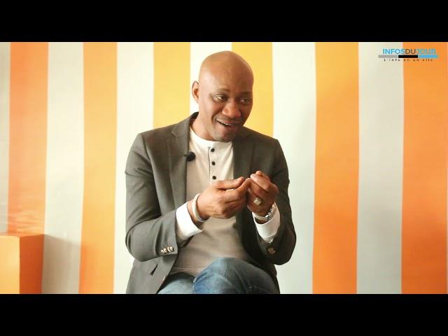 Pierre Hamet Ba :« Le Sénégal est un pays de maitre chanteur. »