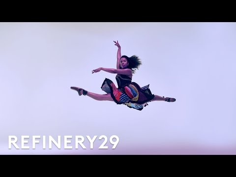Hiplet: When Hip Hop Meets Ballet | Refinery29