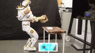 Valkyrie Robot , new skills ▪▪ Humanoid Robot [YT]