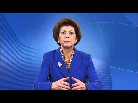 Statement Androulla Vassiliou