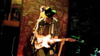 Gerry Joe Weise, Broken Hill Blues, live in the Netherlands