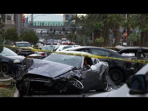 Insane Car Crash Compilation 2017 Youtube