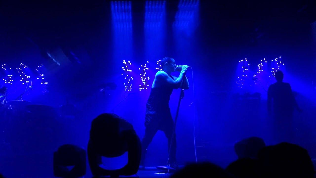 Nine Inch Nails - Sanctified (Live 2013-11-15 Las Vegas NV, The ...