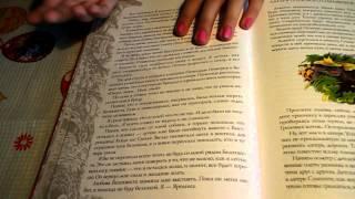 Обзор на путеводитель Коты воители Секреты племён часть2