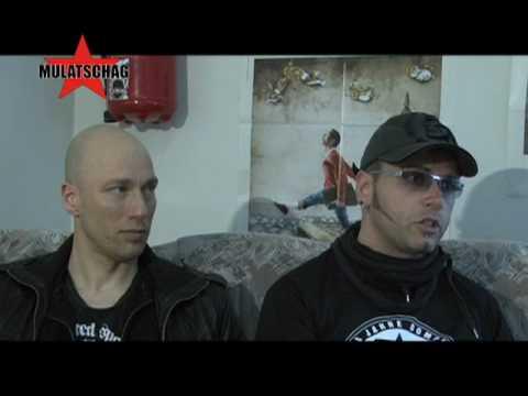 OOMPH Interview (MULATSCHAG)