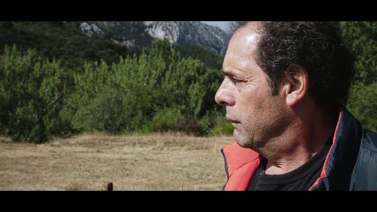 teaser Valle de Lobos