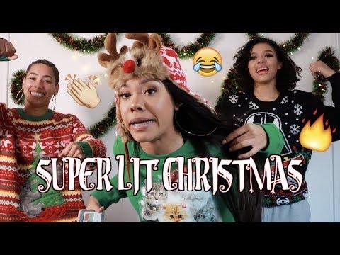 SUPER LIT CHRISTMAS PLAYLIST 🎄🔥 | CERAADI