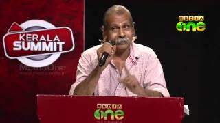 Kerala Summit 17/11/15 EP-139 Kaattu Kaath Vote Keralam