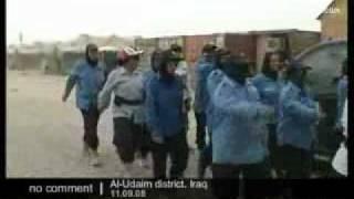 اضحك مع الماجدات العراقيات
