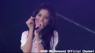 [MR Removed] BLACKPINK - Playing With Fire + Boombayah + AS IF IT'S YOUR LAST (ARENA TOUR 2018)