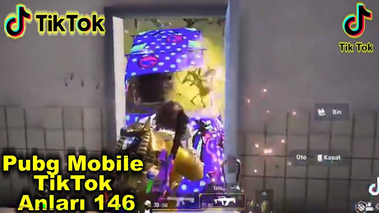 PUBG Mobile Tiktok Videoları En Komik Anlar #146