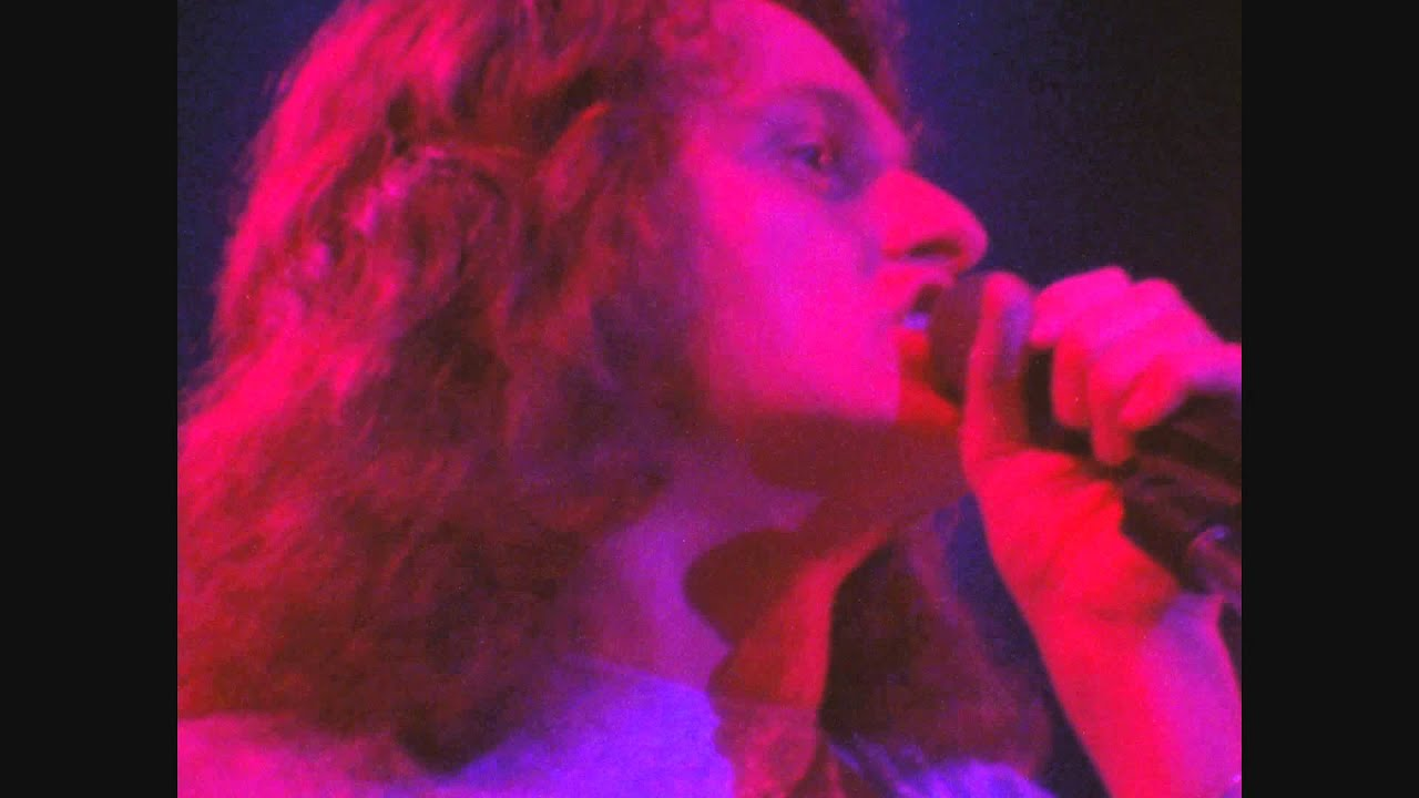 YesSongs #5: YES - Close To The Edge - YouTube