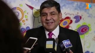 """Video: Ushuaia recibió a Ludmila, la primera bebé nacida en el Hospital Regional """"Gobernador Ernesto Campos""""."""