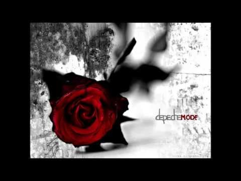 Depeche Mode - My Favorite Songs List