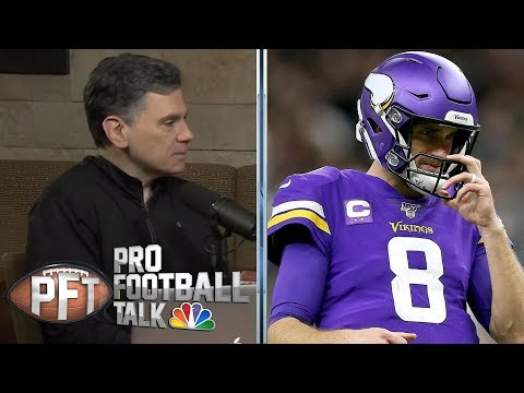 PFT Divisional Round Preview: Vikings Vs. 49ers | Pro Football Talk | NBC Sports