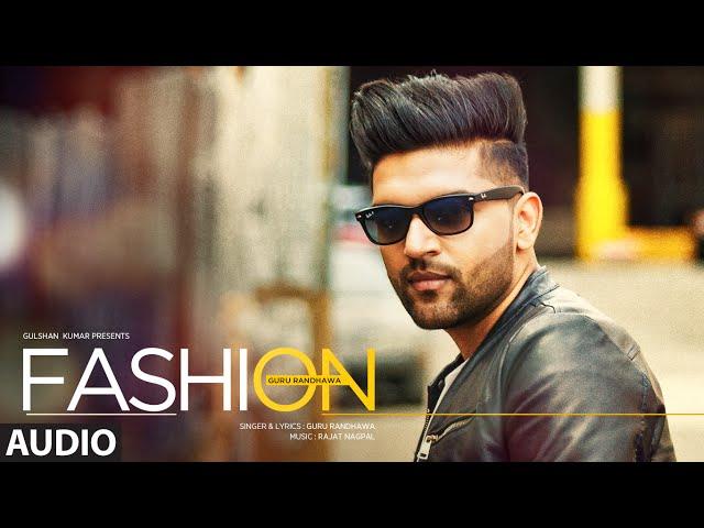 Fashion Guru Randhawa Shazam