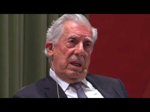 Mario Vargas Llosa, sobre Gabriel García Márquez