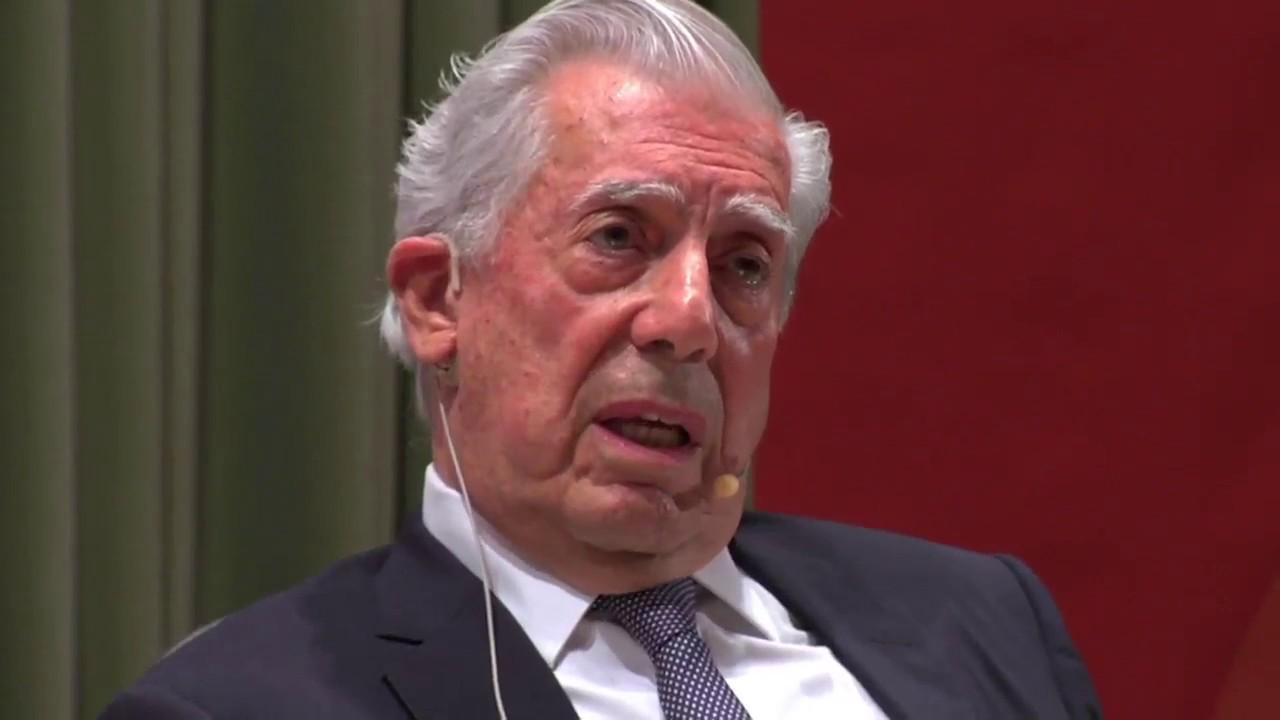 Download Mario Vargas Llosa, sobre Gabriel García Márquez