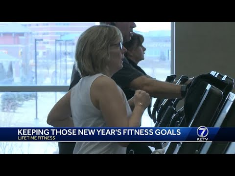 Tips to keeping (and maintaining) those New Year's weight loss goals