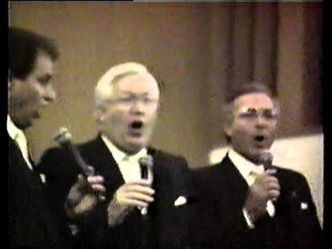 THE HERALDS IN CONCERT 1988 PARTE 1